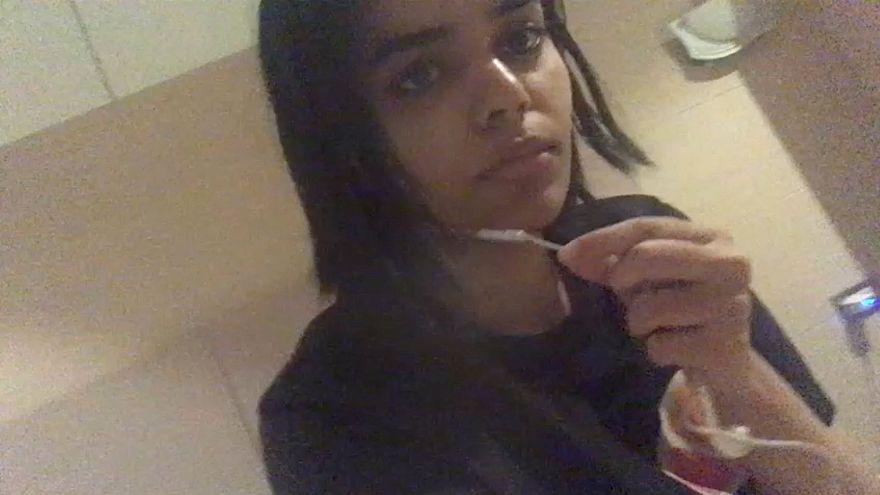 Η περιπέτεια της 18χρονης Ραχάφ-Κλεισμένη σε δωμάτιο ζητά άσυλο