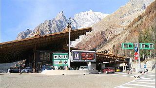 Tunnel du Mont Blanc : gros travaux en perspective