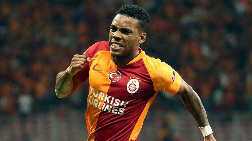 Galatasaray Rodrigues'i 10 milyon 250 bin dolar karşılığında El İttihad'a sattı