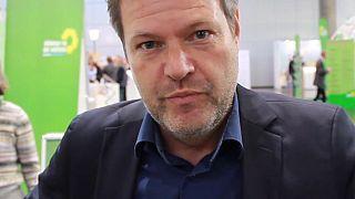 Echt jetzt? Grünen-Chef Habeck (49) sagt Twitter Adieu