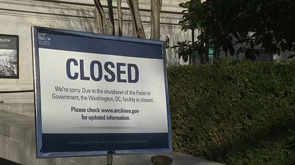 ΗΠΑ: Για τρίτη εβδομάδα σε παράλυση η ομοσπονδιακή κυβέρνηση