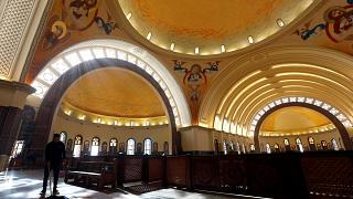 Why is El-Sisi's move to open Egypt's biggest cathedral vital for Coptic Christians?