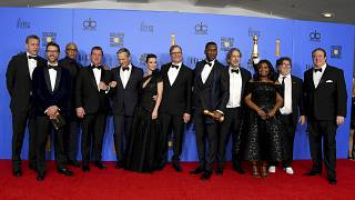 Altün Küre Ödülleri sahiplerini buluyoır