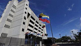Venezuela Yüksek Mahkemesi