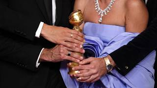 In pictures: Highlights of the Golden Globes 2019