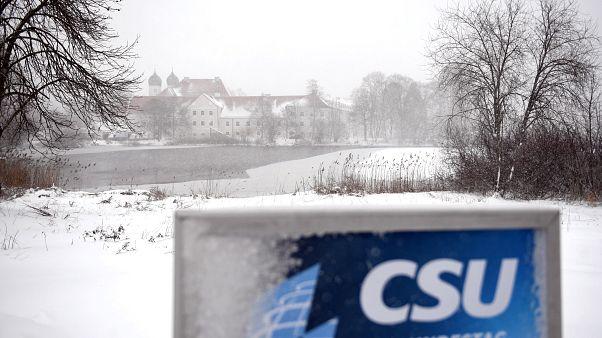 تفتیش خانه پسر ۱۹ ساله در ارتباط با سرقت اطلاعات سیاستمداران آلمانی