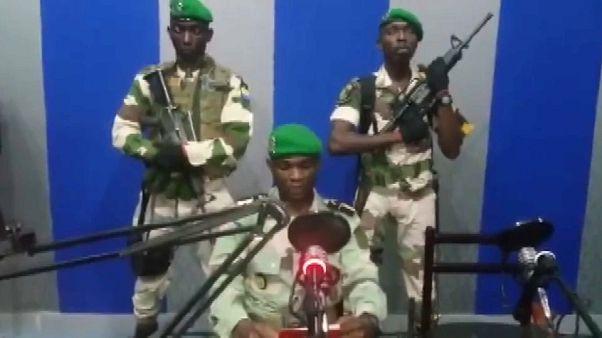 محاولة الانقلاب العسكري في الغابون باتت تحت السيطرة
