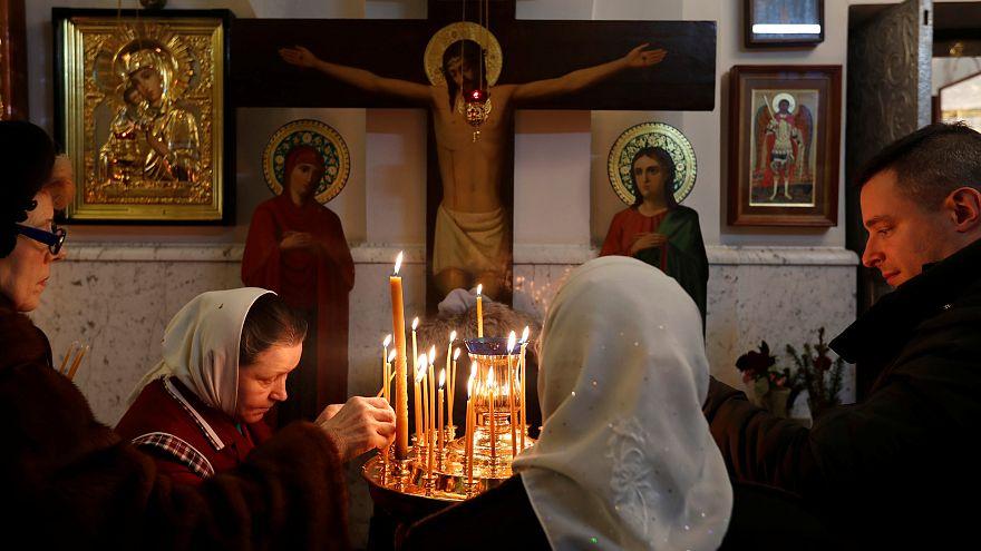 Ortodokslarla Katolikler Noel'i neden farklı tarihlerde kutluyor?