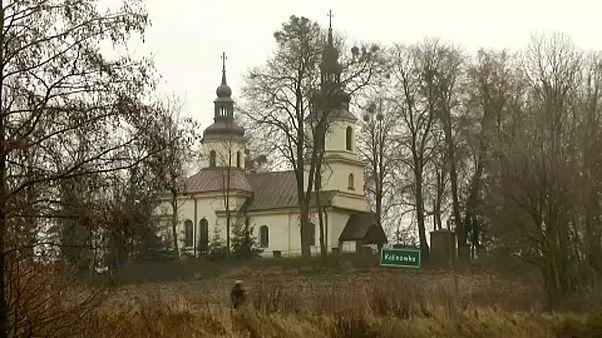 Papi szexuális visszaélések Lengyelországban