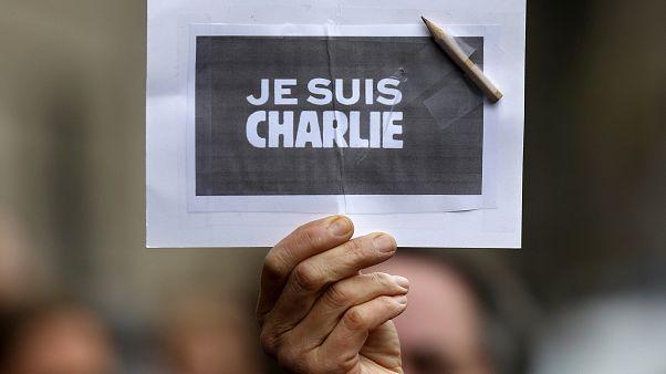 LIVE Charlie Hebdo: l'omaggio di Parigi a quattro anni dall'attentato