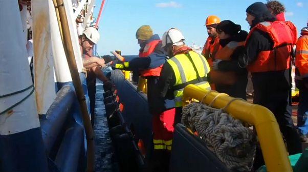 L'UE toujours dans l'impasse migratoire
