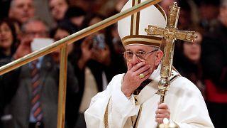 El papa Francisco desea a Nicaragua y Venezuela que resuelvan sus crisis