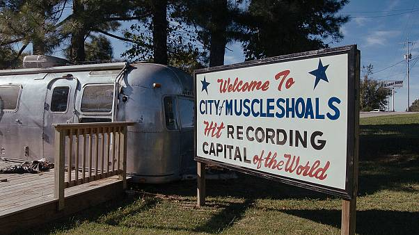 Muscle Shoals, Alabama: the small town that's given the world some of its biggest hits