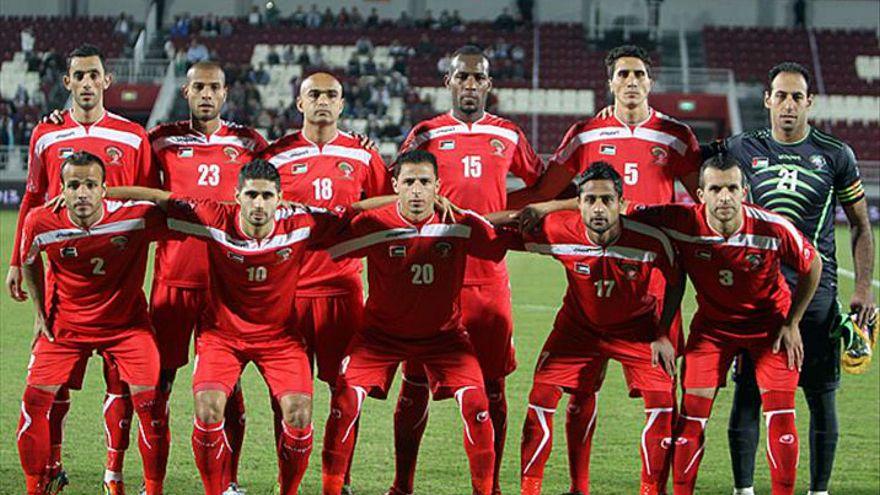 Orta Doğu'da siyasi kriz yaşayan ülkeler Asya Kupası'nda karşı karşıya