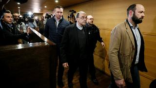 Barbarin trial: prosecutor requests no conviction for French cardinal