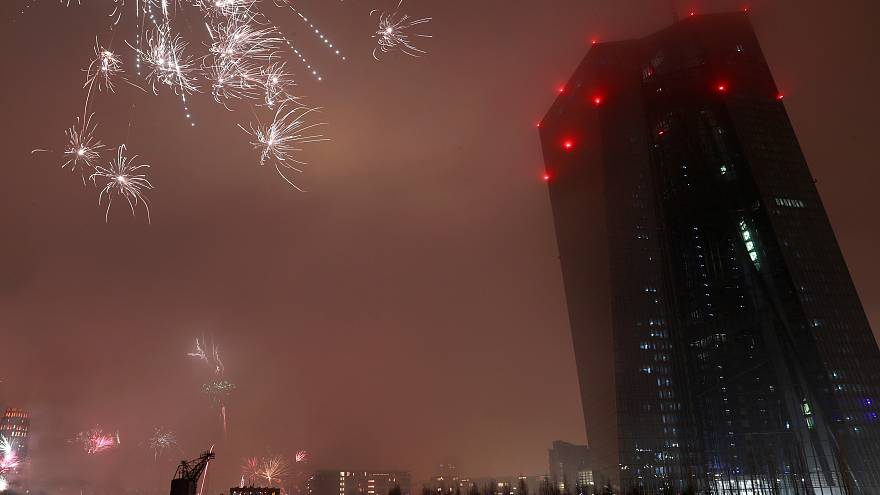 Dreckiges Neues Jahr: Feinstaubdesaster Feuerwerk