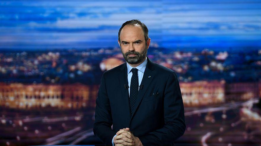 Francia no quiere manifestaciones no comunicadas previamente ni violencia
