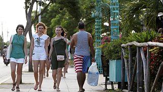 هل يستمر لغز الأصوات التي طاردت دبلوماسيين أمريكيين في كوبا؟