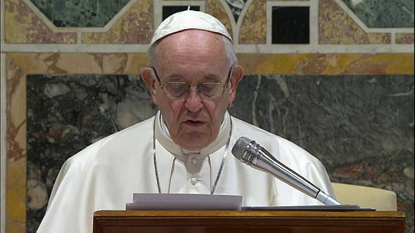 Πάπας Φραγκίσκος: «Ελεεινό έγκλημα η παιδοφιλία»