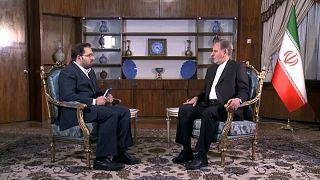 """Эсхак Джахангири: """"ЕС проходит серьезную проверку на прочность"""""""