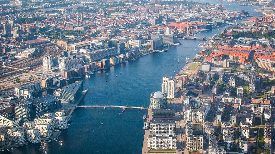Danimarka 9 yapay ada inşa ederek Avrupa'nın 'Silikon Vadisi' olmak istiyor