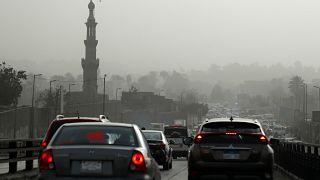 Auswärtiges Amt: Zwei Deutsch-Ägypter seit Dezember vermisst