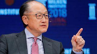 Banca Mondiale, si dimette il presidente Jim Yong Kim