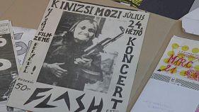 موزه مجازی از آثار هنر زیرزمینی کمونیسم در مجارستان