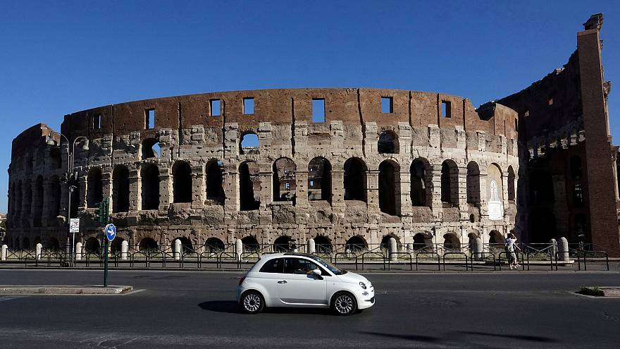 بحران زباله در رم؛ نگرانیها از شیوع بیماریهای واگیردار