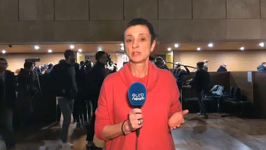 Az Euronews tudósítója a Barbarin-ügy tárgyalásáról