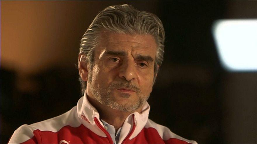 Ferrari troca de diretor desportivo