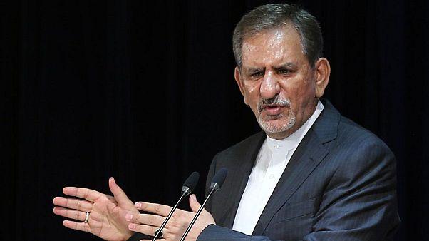 Özel | İshak Cihangiri: Ne Türkiye ne de Rusya, İran'ın Suriye'deki rolünü kısıtlayabilir