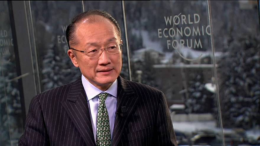 Weltbankpräsident Jim Yong Kim tritt zurück