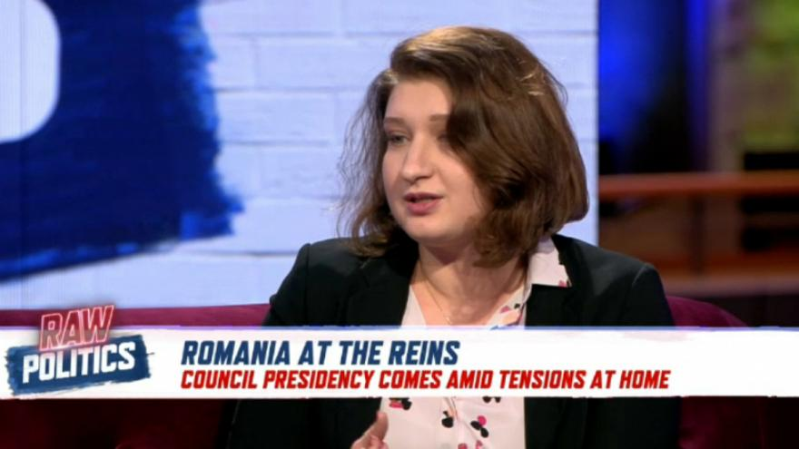 Raw Politics: Is Romania ready for the EU Presidency?