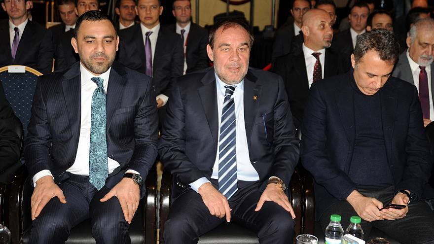 Türk futbol kulüplerini borçtan kurtaracak proje açıklandı: Borçlanma yok, bütçelerle devam