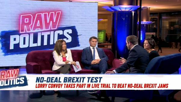 Brexit: Has anything changed for May in 2019? | Raw Politics