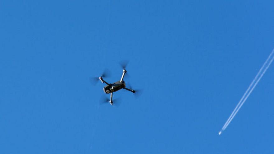 Großbritannien rüstet gegen Drohnen auf