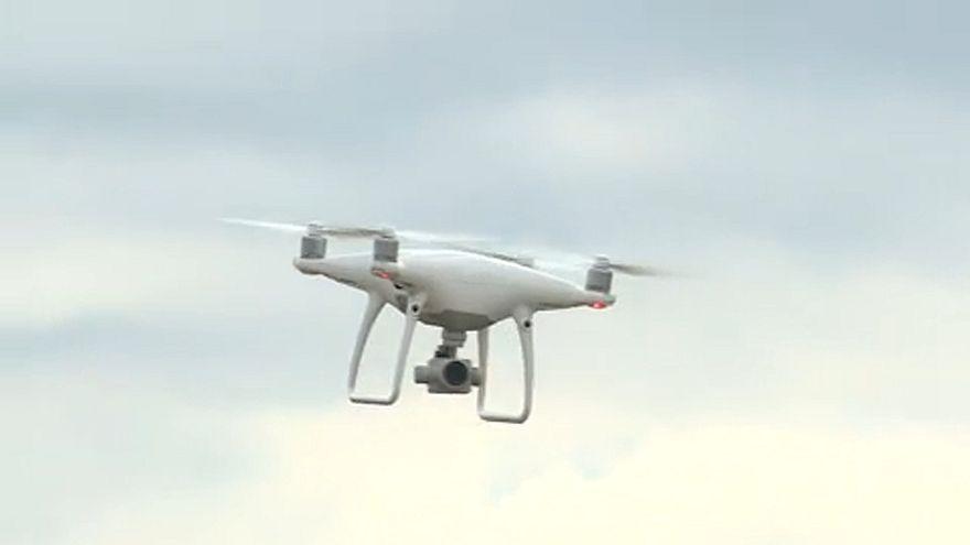 Londres serre la vis contre les drones
