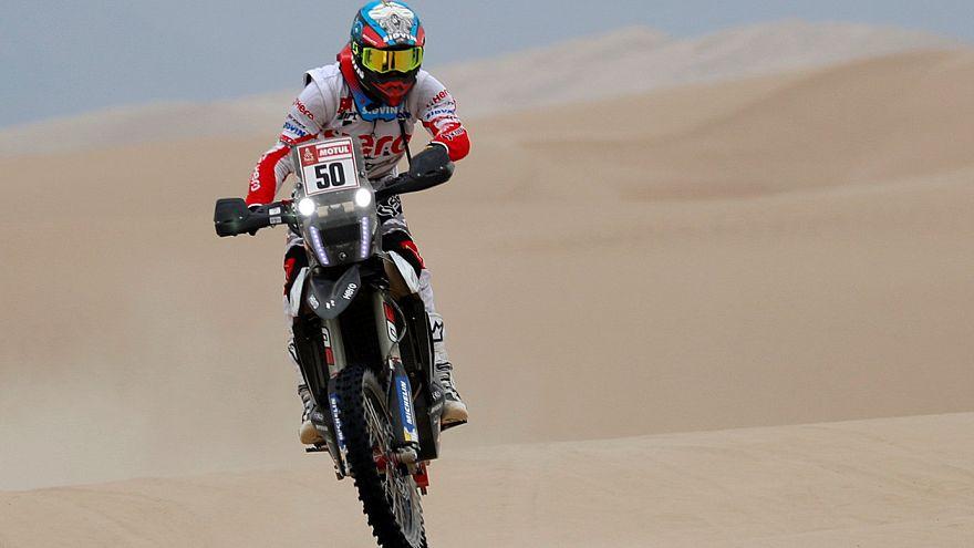 Le Dakar 2019 au Pérou est lancé