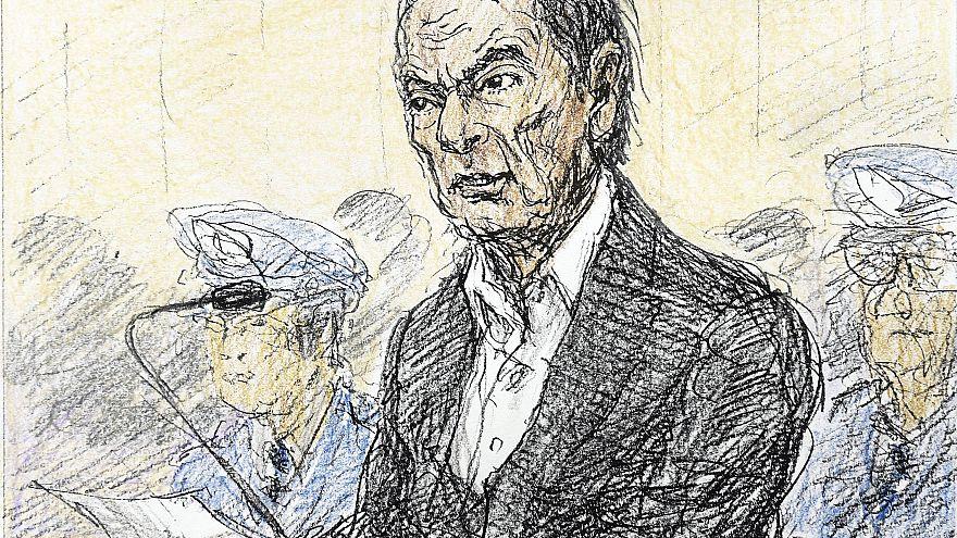 """Карлос Гон: """"Выдвинутые обвинения - ложь, мой арест несправедлив"""""""
