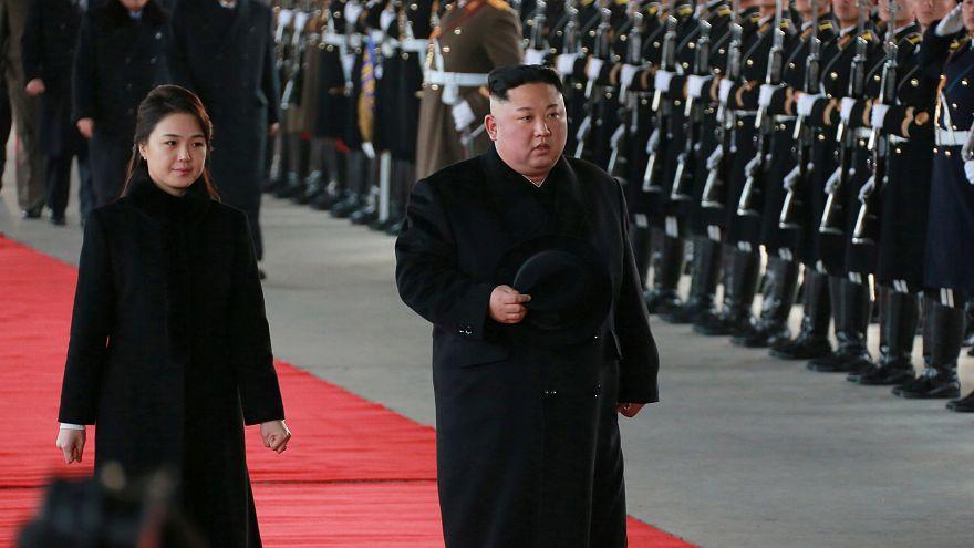 كيم جونغ أون يزور الصين عقب تحذير من اتخاذ مسار بديل للمحادثات مع أمريكا