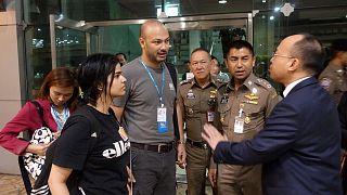 Suudi Arabistan: Tayland'daki Suudi kadının iadesini istemedik