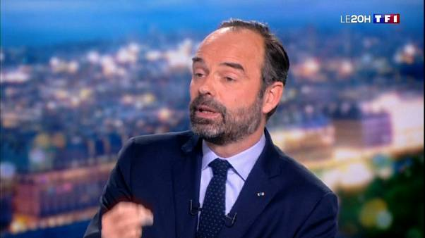 French Prime Minister toughens laws following Yellow Vest protests