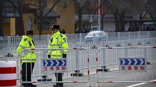 Pekin'de ilkokula bıçaklı saldırı: 20 öğrenci yaralandı