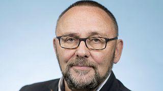 Almanya: Saldırıya uğrayan aşırı sağcı AfD yöneticisi Frank Magnitz ağır yaralandı