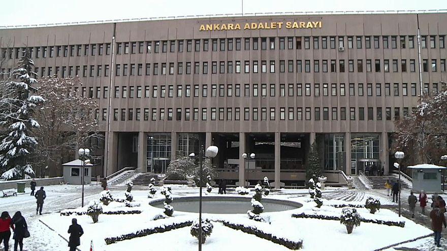 Анкара: суд по делу об убийстве посла РФ