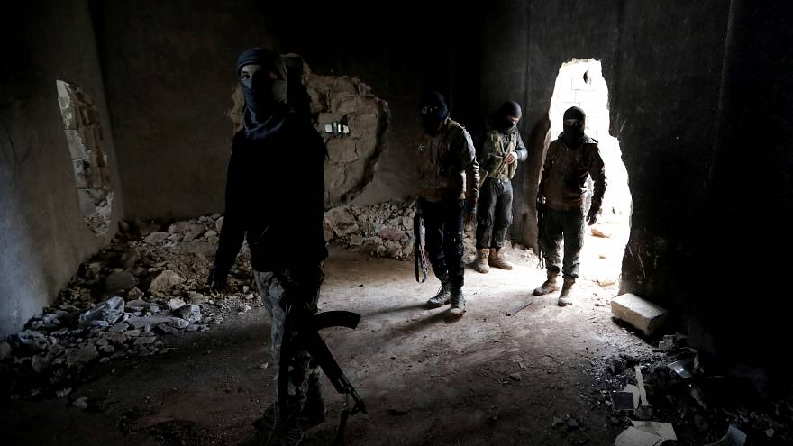تركيا ستطلب من أمريكا تسليمها قواعدها العسكرية في سوريا بعد الانسحاب