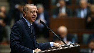 Erdoğan: PKK, PYD ve YPG Kürtleri temsil etmiyor, ABD bu konuda hatalı