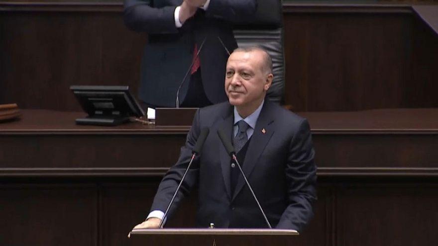 Sobe a tensão entre Ancara e Washington por causa da Síria
