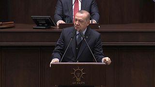 США и Турция спорят из-за курдов